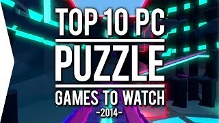 Nonton Top 10 PC ►PUZZLE◄ Games to Watch in 2014! Film Subtitle Indonesia Streaming Movie Download