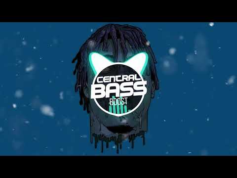 Juice WRLD - Empty [Bass Boosted]