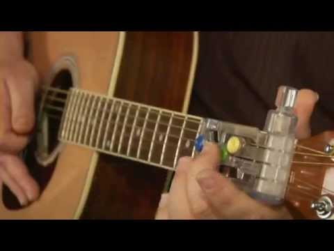 How to play guitar – Chord Buddy curriculum tips