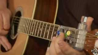 How to play guitar - Chord Buddy Curriculum Tips