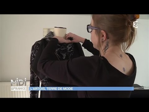 MADE IN FRANCE : L'Artois, terre de mode