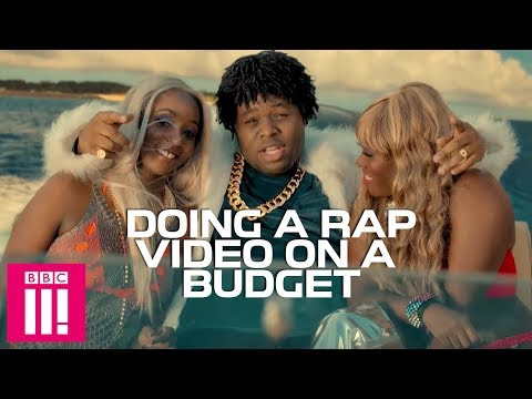 How To Make A Music Video On The Cheap | Famalam