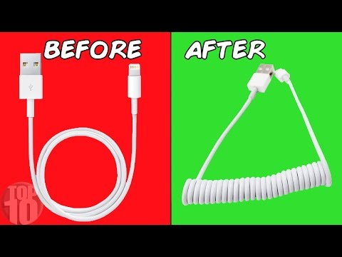 10 Phone Life Hacks YOU Need To Know