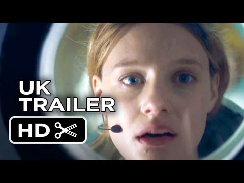 Last Days On Mars Official UK Trailer #1 (2013) – Liev Schreiber Thriller HD