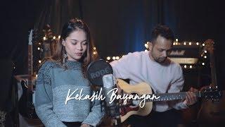 Video KEKASIH BAYANGAN - CAKRA KHAN ( Ipank Yuniar ft. Ingtise Cover & Lirik ) MP3, 3GP, MP4, WEBM, AVI, FLV Juni 2019