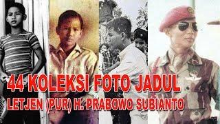 Video 44 Koleksi Foto Jadul Prabowo Subianto Dari Balita Hingga Memulai Karir Di Militer MP3, 3GP, MP4, WEBM, AVI, FLV April 2019