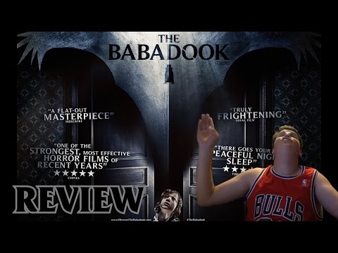 The Babadook – Movie Review