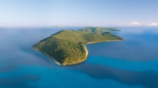 Orpheus Island Australia  city photos gallery : Secluded Great Barrier Reef Escape
