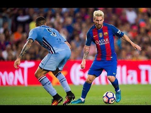 Lionel Messi 2018 (Barcelona) - All Skill & Goals, Assists 2017/18 HD