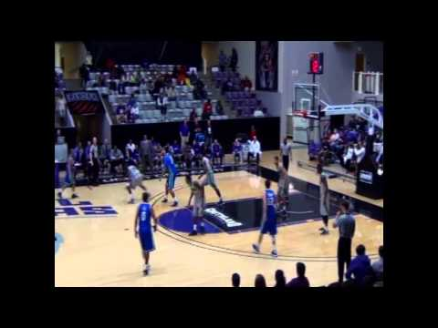 MBB Highlights at UCA