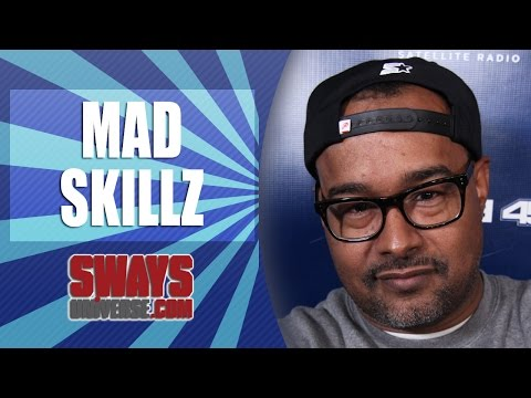 skillz - Mad Skillz dropped by Sway in the Morning two days in a row, and blessed us with two live freestyles. Watch above and head over to SwaysUniverse.com for his ...