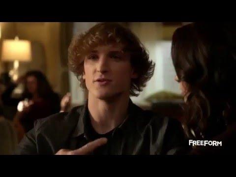 Stitchers Season 2 Episode 4 'The Two Deaths of Jamie B' Promo HD
