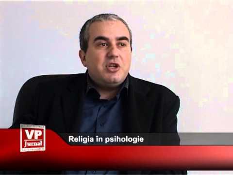 Religia în psihologie