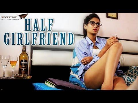 Half Girlfriend    Latest Telugu Short Film    Jayashankarr'S Short - Movie7.Online