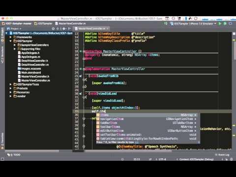 AppCode for a Java developer like me