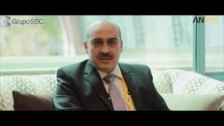 Ing. Alberto Alejandro Montoya - LAPEM CFE - Ponente Foro de Innovación en Energía