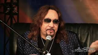 Download Lagu ACE FREHLEY: THE KFM INTERVIEW. Mp3
