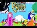 A Hora Da Aventura adventure Time Puzzle Quest