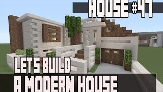 I make videos of houses EVERY Wednesday and Friday. Minecraft Server.net: minecraftserver.net use code mcb92 for 25% off your monthly order for life G2A: htt...
