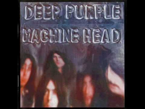 Deep Purple When a Blind Man Cries