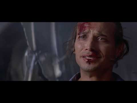 Con Air - Cyrus Kills Francisco (1080p)