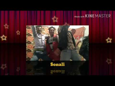 Video Group dance by Sonali Rupali vedio dance group download in MP3, 3GP, MP4, WEBM, AVI, FLV January 2017