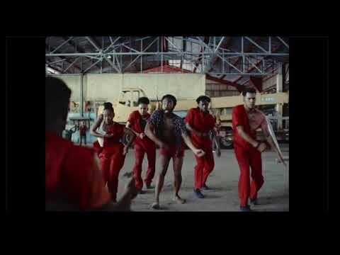 This is America - Childish Gambino Guava Island Version. (Audio)