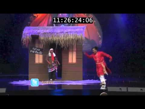 Video Maharaja Lawak Mega 2012 - Episod 2 - Part 3 download in MP3, 3GP, MP4, WEBM, AVI, FLV January 2017