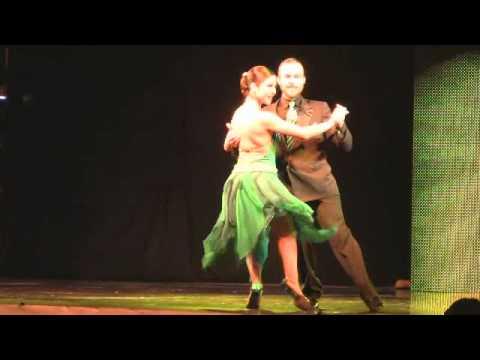 Аргентинское танго. MUNDIAL DE TANGO 2011