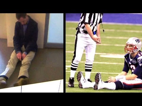 Tebowing, Cruzing, and Bradying &#8211; The Admiration of a Football Fan