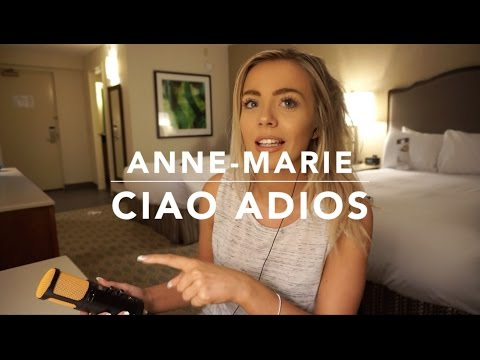 Anne-Marie - Ciao Adios | Cover