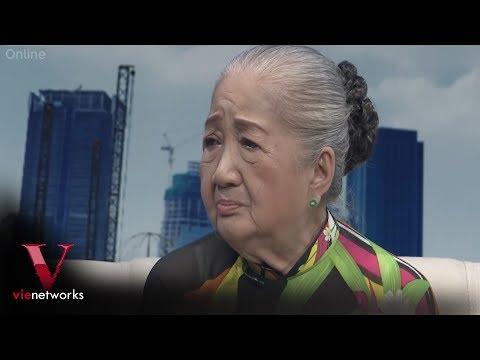 Nghệ sĩ Thiên Kim hé lộ tuổi thơ đầy ám ảnh khi sống chung với mẹ ghẻ - Thời lượng: 9 phút, 35 giây.