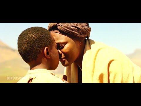 Mandela: Long Walk to Freedom (2013) - Opening Scene