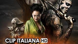 47 Ronin Clip Ufficiale italiana 'La magia della strega' (2014) - Keanu Reeves Movie HD