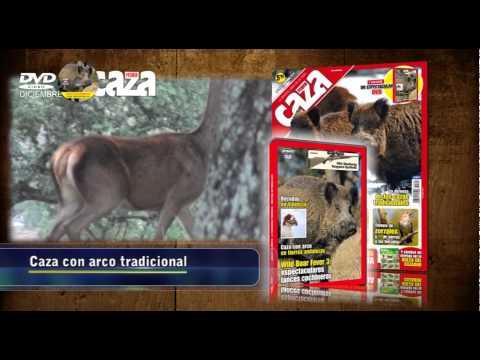Revistas Federcaza y Caza Mayor de diciembre 2014