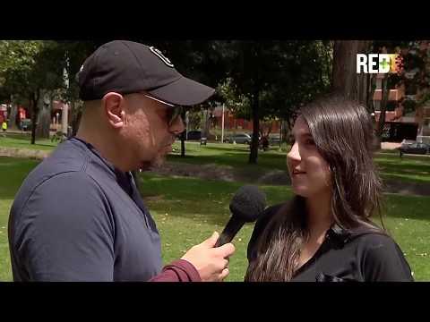Preguntas Estupidas, Santiago Moure | La Tele Letal (видео)