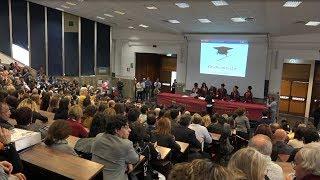 Nonton Graduation Day Alla Facolt   Di Economia   La Sapienza Roma Film Subtitle Indonesia Streaming Movie Download