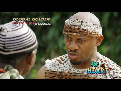 For My Heart (Official Trailer) - 2018 Latest Nollywood Epic Movie | Nigerian Movies 2018 Full HD