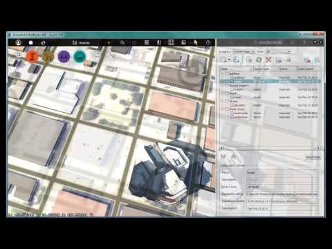 Autodesk InfraWorks for Architects and Planners