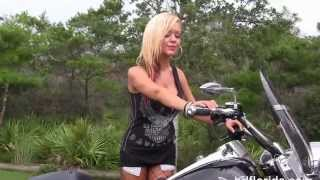 3. Used 2008 Harley Davidson Road King Motorcycles for sale in Alabama