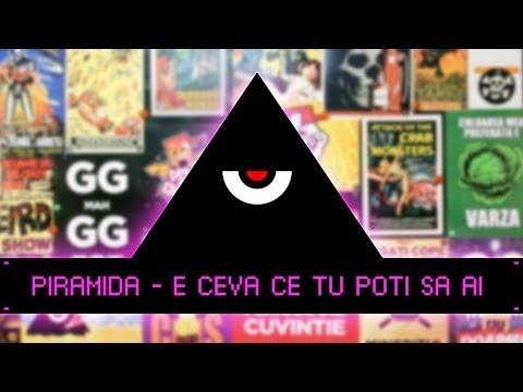 CreativeMonkeyzArmy - PIRAMIZDELE EDITIEI: Alicicicinca: http://piramida.tv/ce-voce-ce-chip-ce-prestanta-m-am-indragostit/ Miss Shoseta: http://piramida.tv/coregrafia-absoluta/ Da...