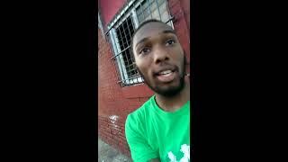 Bristol street fights 5