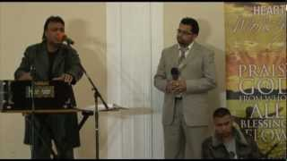 Ai Yesu Ai Yesu By Pastor Subhash Gill At Bethlehem Punjabi Church