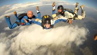 Picton (NSW) Australia  City pictures : AFF Skydive Stage 1 - Sydney Skydivers - Picton NSW