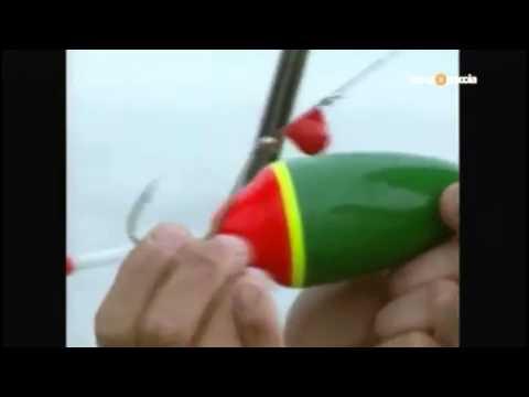 Tecnica di pesca al siluro