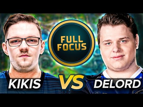 Kikis vs Delord - kto wie więcej o League of Legends?