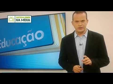 TV BAHIA: Abertas inscrições para Curso Técnico em Agronegócio
