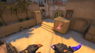 This CS:GO Bhop Frag Video Will Have 1 Million Views