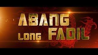 Video ABANG LONG FADIL OFFICIAL TRAILER 2014 MP3, 3GP, MP4, WEBM, AVI, FLV Juli 2018