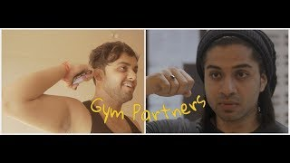 Video Gym Partners | Inspired by REAL INCIDENT | Featuring. Nishant Ahuja MP3, 3GP, MP4, WEBM, AVI, FLV Januari 2018